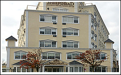 Welcome To Sheepshead Nursing And Rehabilitation